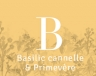 Basilic cannelle & Primevère
